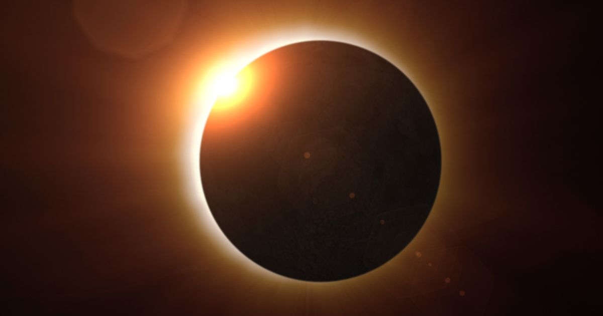 'Big One' is coming in 2017: A total solar eclipse https://t.co/qYQGLrT8uG