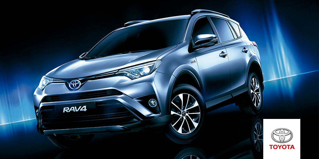 Toyota - AnekaNews.net