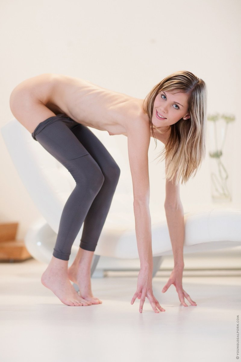 Simply matchless Freexxx chics in yoga pants