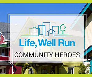 Working & serving every day for your residents. Nominate a Community Hero. Tell their story! https://t.co/cNzVoUduX0