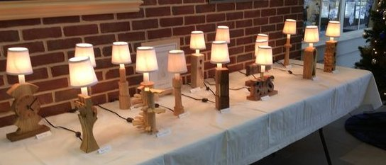 St Paul S School On Twitter Coil Pots And New Woodworking