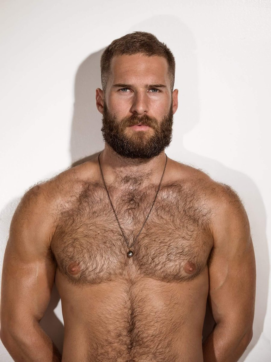 Only Hairy 33