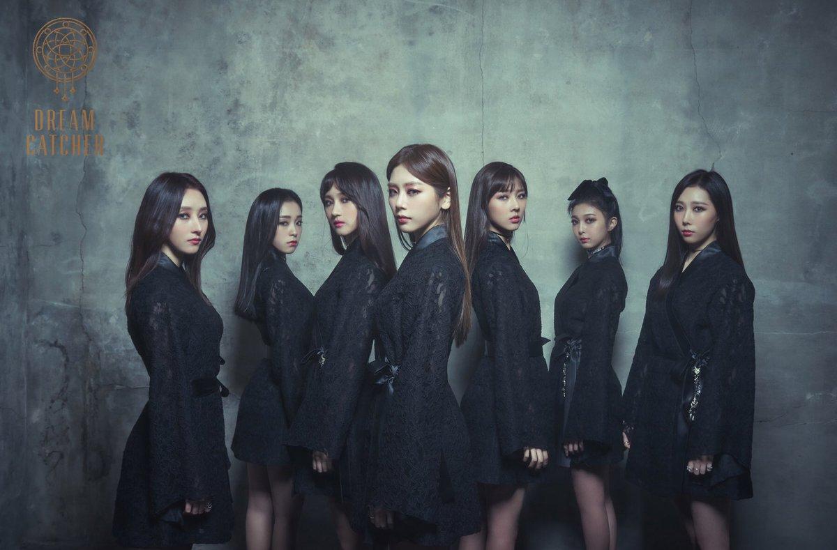 13일(금), ♥걸그룹 드림캐쳐 데뷔♥ | 인스티즈