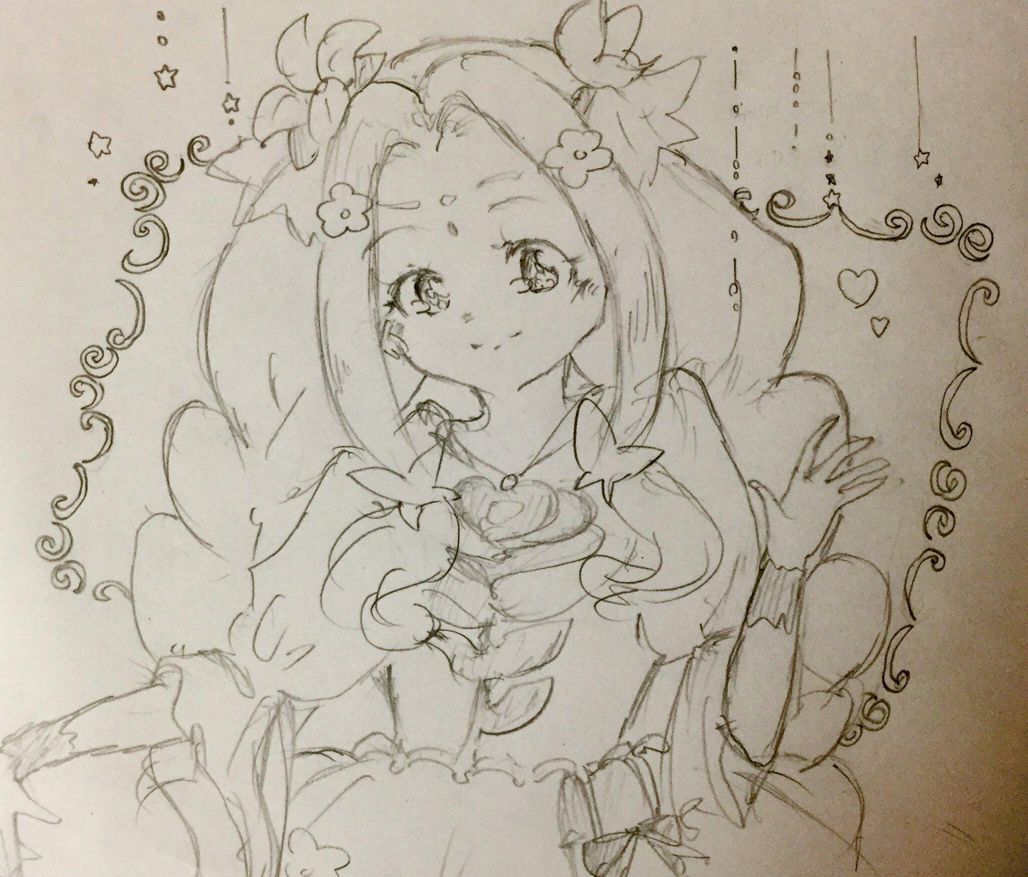 三笠鈴華(ロトゼタシアのすがた) (@rin_m7164p)さんのイラスト