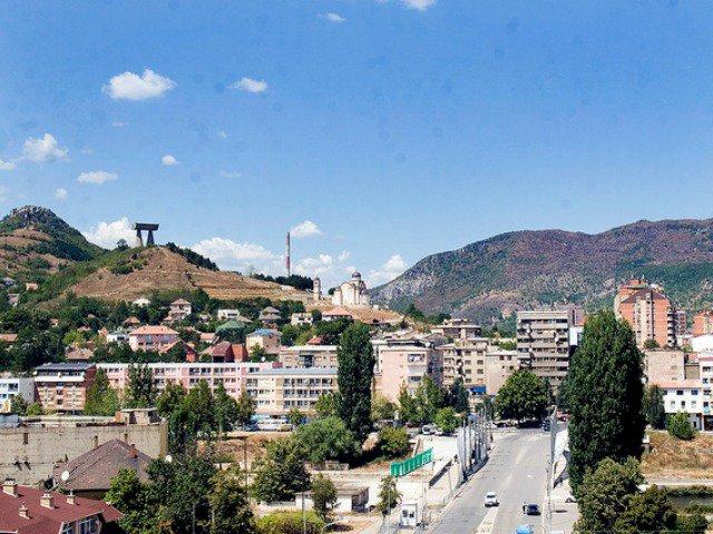 Kosovo's PM has criticized Serbia's role in Kosovo as 'destructive and unacceptable'
