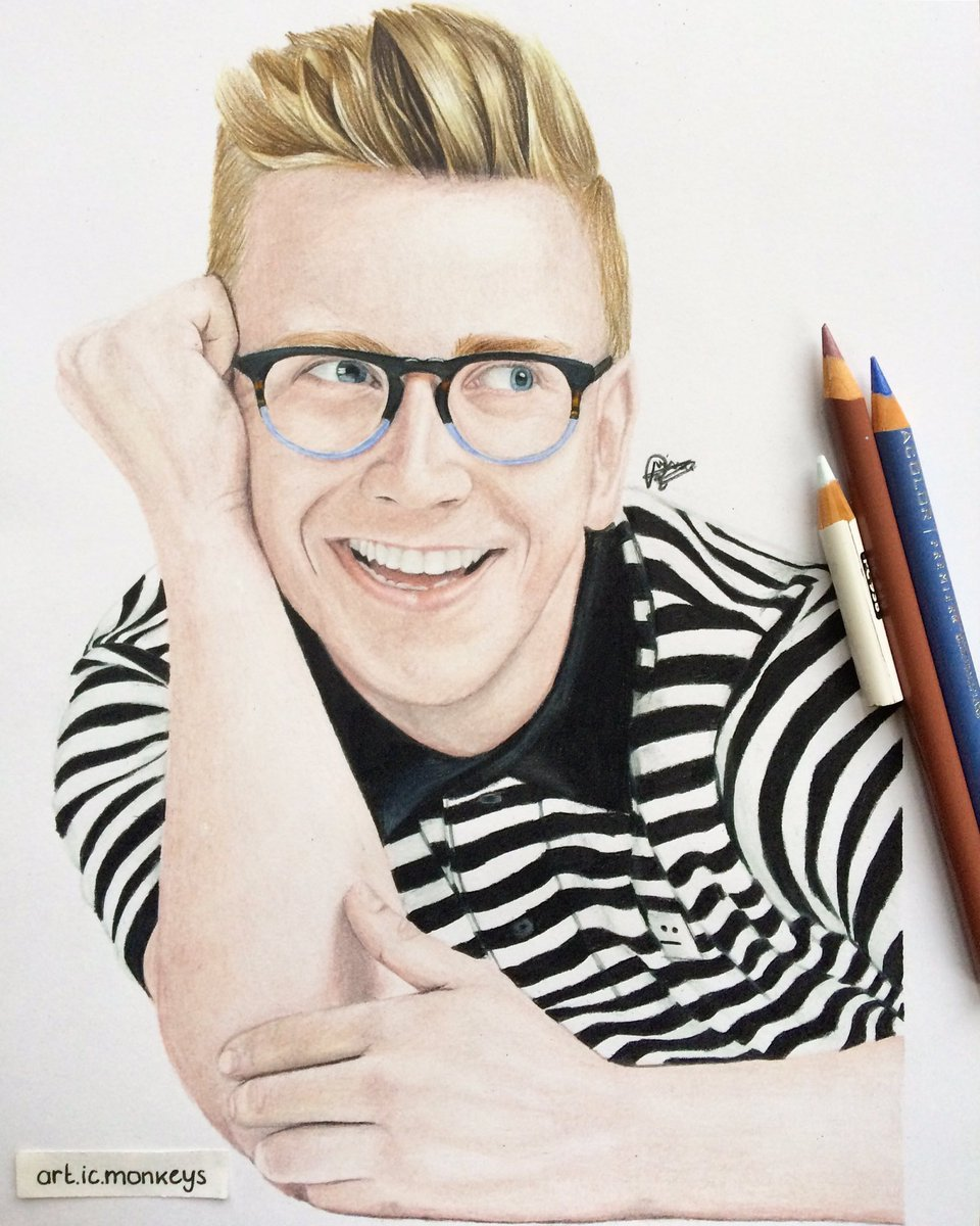 tyler oakley drawing wwwpixsharkcom images galleries