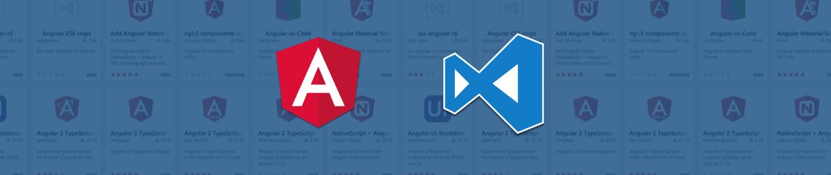 7 must-have Visual Studio Code extensions for Angular