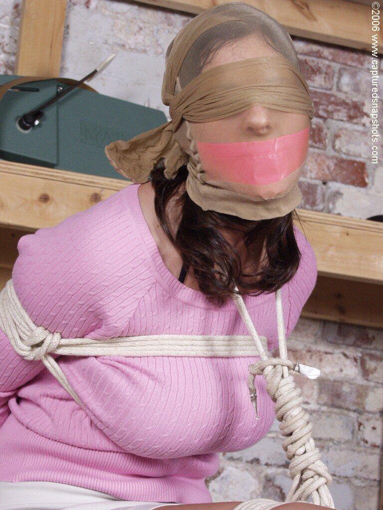 bondagevideos pantyhose encasement