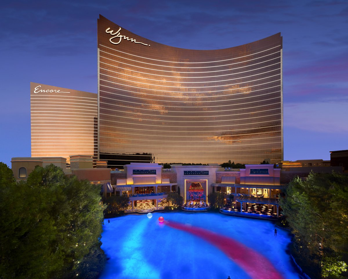 wynn resort limited market entry into Increased market share in macau with the successful ramp-up of wynn palace, with premium mass market up 100 wynn, and evolve into a wynn resorts, limited.