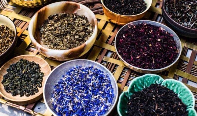 Tea Infusing: Winter's Coziest Cooking Technique