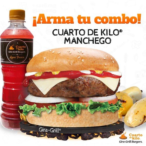Cuarto de kilo cuartodekilomx twitter for Un cuarto de kilo