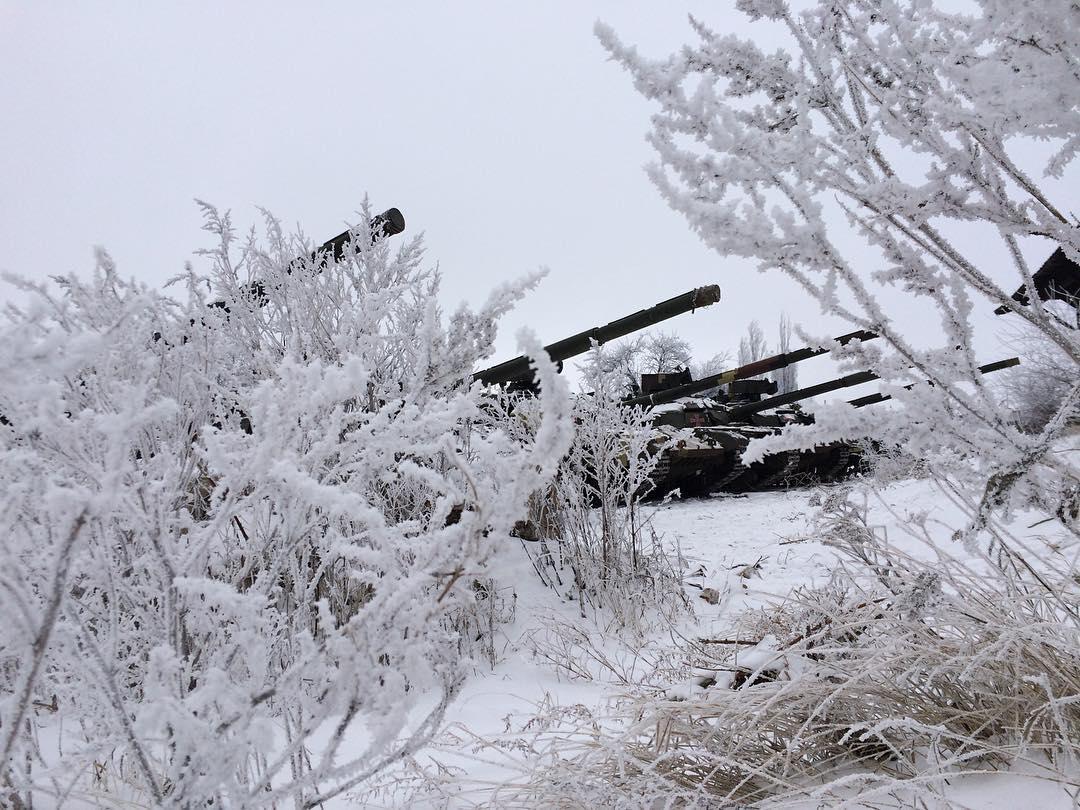 """""""Укроборонпром"""" передал ВСУ более шести тысяч единиц вооружения и техники - Цензор.НЕТ 7365"""