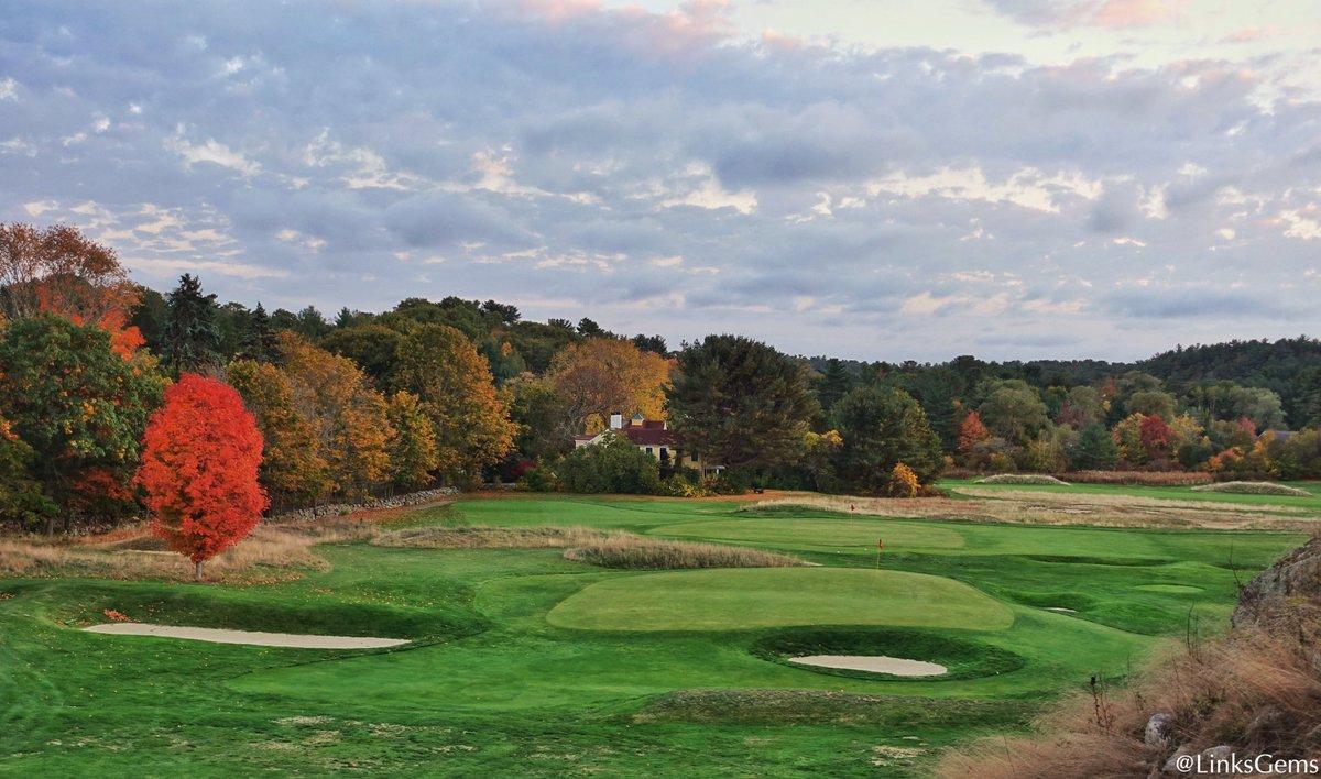 essex county club golf