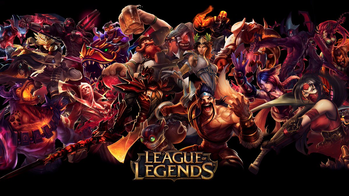is league of legends offline
