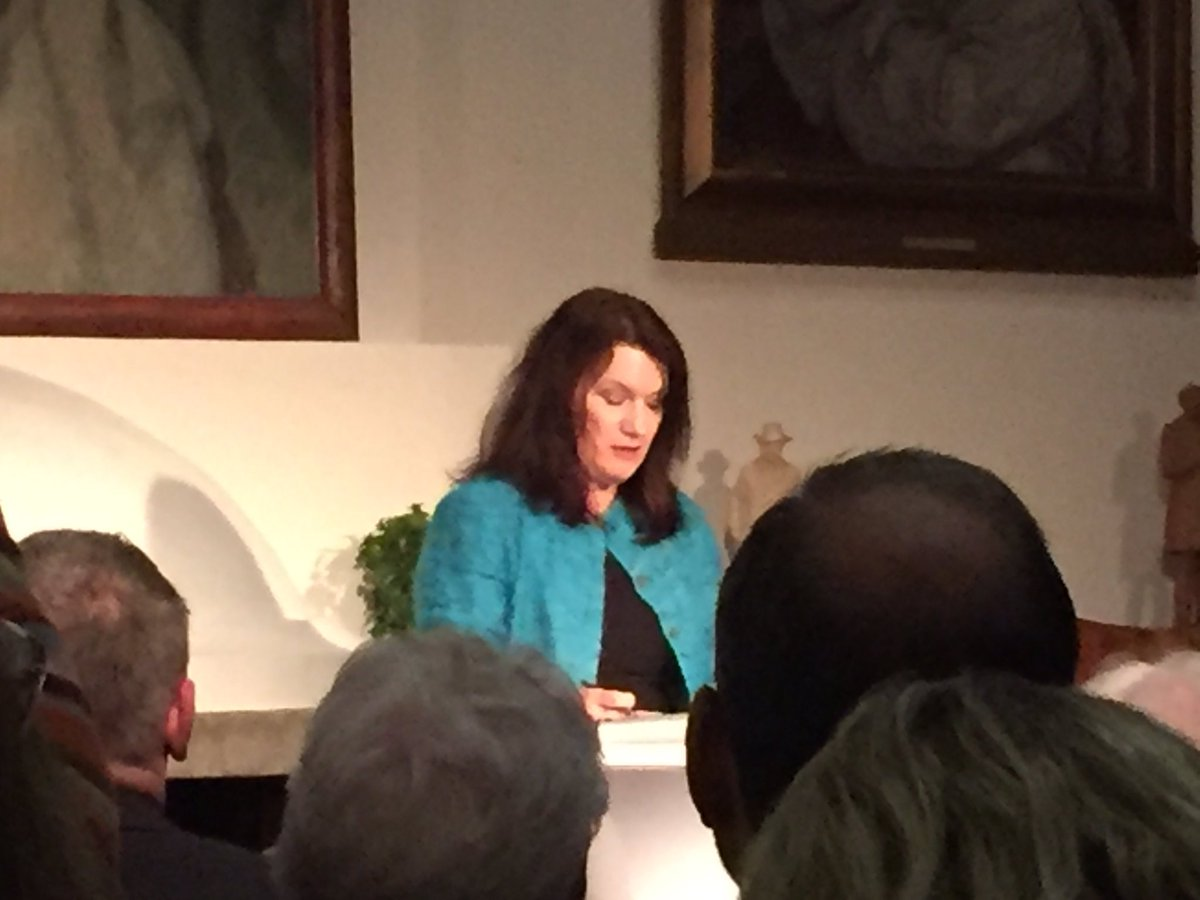 @AnnLinde: SME need to see possibilities to export & need to get knowledge how to do it #miljardvallen