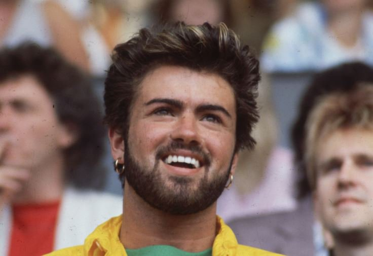 WATCH: George Michael school poems unearthed  https://t.co/beyIWMoOHw https://t.co/Z9JyrrTjat