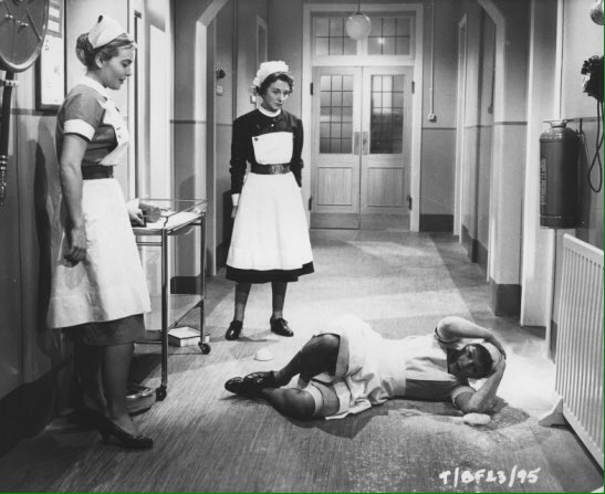 Happy Birthday to Joan\s co star Shirley Eaton.