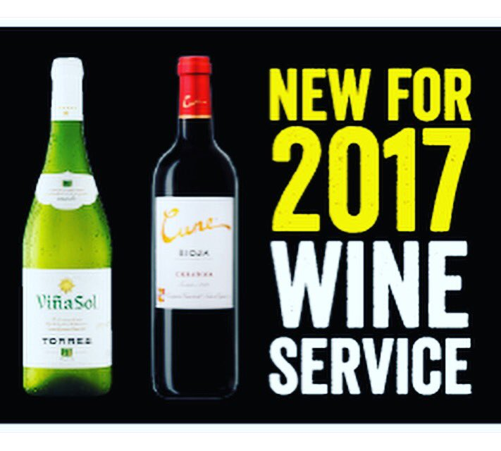 NEW! Wine packages available to book now online, save 25% on the theatre price! #piratesreloaded #magaluf #mallorca #party #wine<br>http://pic.twitter.com/JeGbpwsIch
