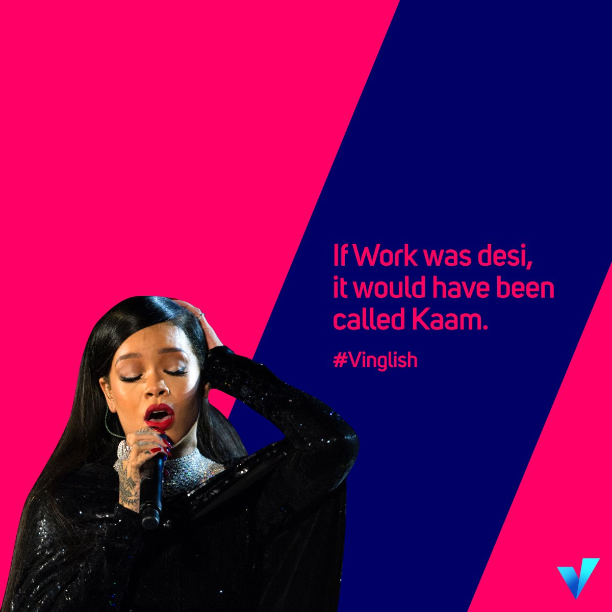Just some work thoughts! #Vinglish #MidweekBlues https://t.co/7KF47Caw...