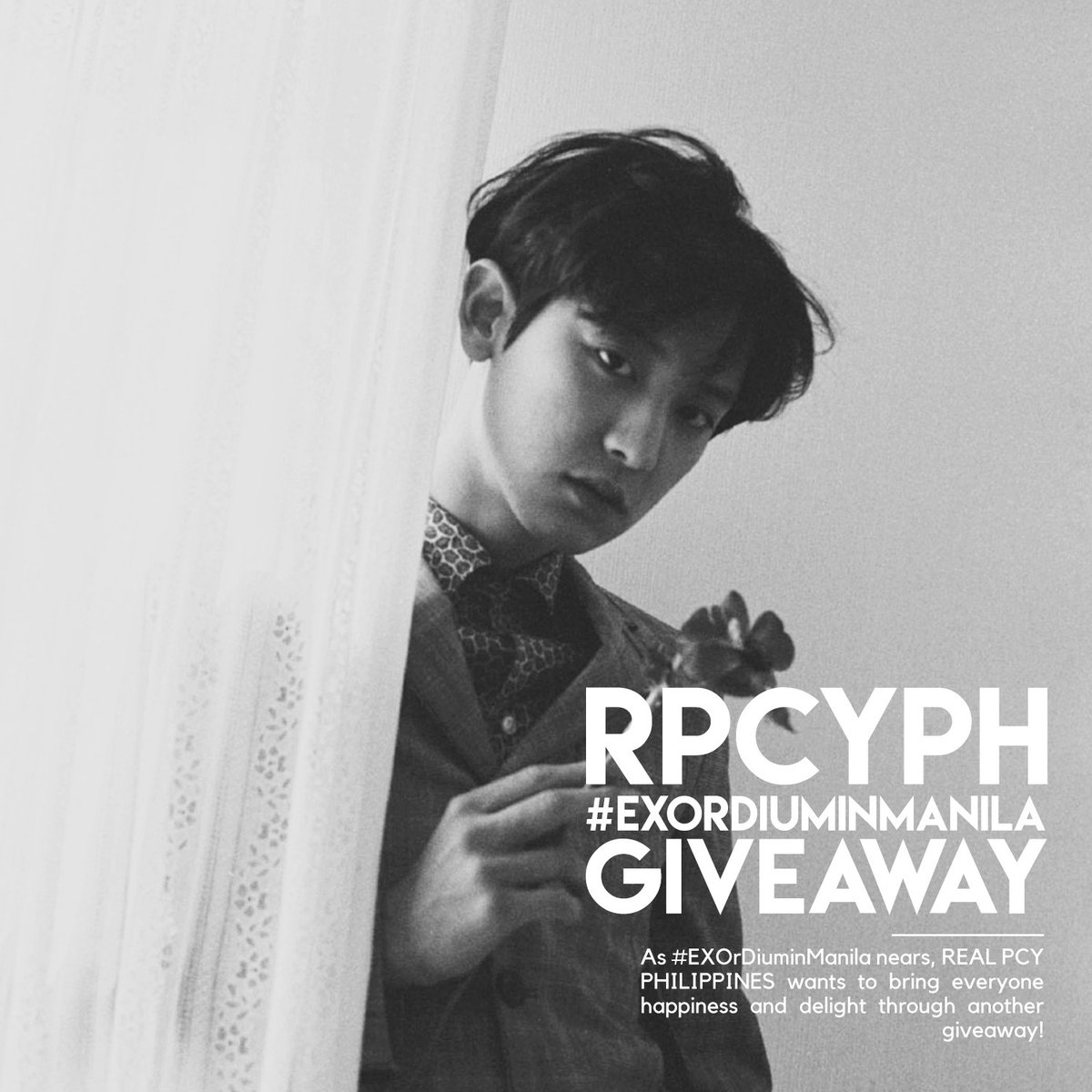 [RPCYPH #EXOrDIUMinManila GIVEAWAY] Kindly read the mechanics carefully. All the best of luck! <br>http://pic.twitter.com/1zKfbdueQq