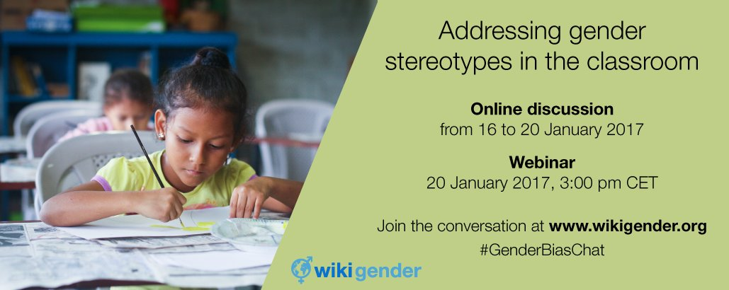 an analysis of gender stereotypes