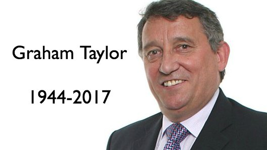 Former @England, @AVFCOfficial and @OfficialWolves manager Graham Taylor has died at the age of 72. https://t.co/RPQofn9uA5
