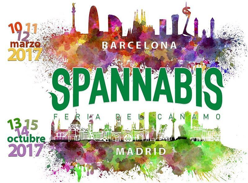 Thumbnail for SPANNABIS 2017