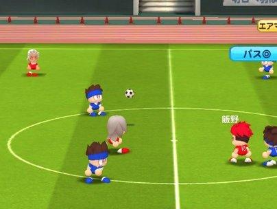 ヌルポ あんてな サッカー