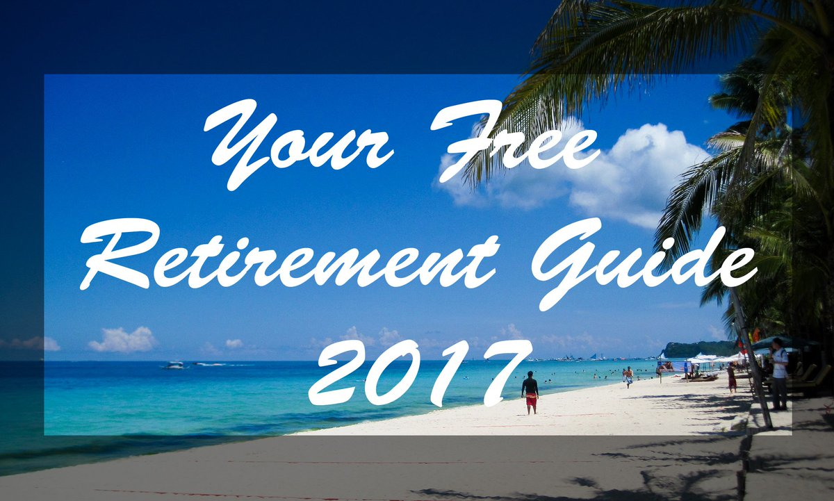 Thinking of Retiring Overseas...? Here&#39;s your free retirement guide #Expat #Retire #Asia   https:// goo.gl/aIjWCb  &nbsp;  <br>http://pic.twitter.com/Aqmx2Mg81y