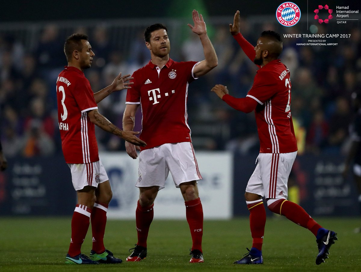 Video: AS Eupen vs Bayern Munich