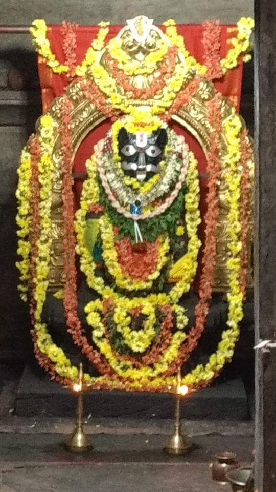 Narasimha Devaru Chitamani Karnataka