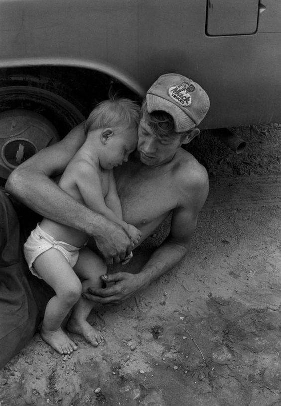 фото великая депрессия доротея ланж мужчин выполняются
