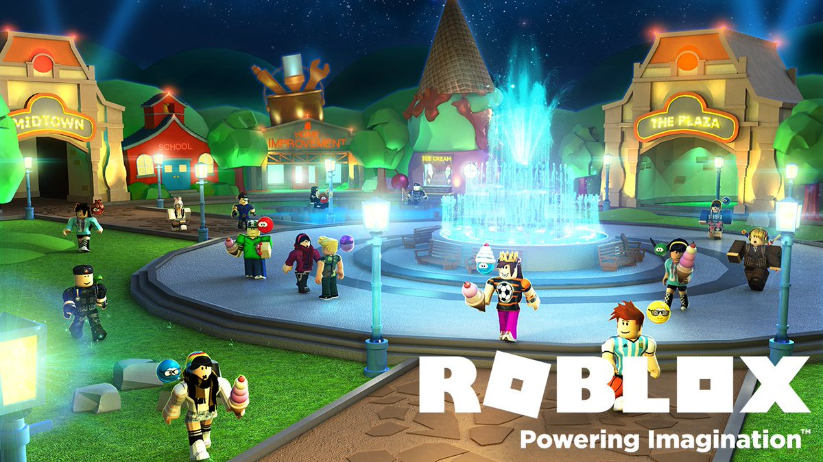 Alexnewtron On Twitter Quot Meepcity Is Helping Roblox Power Imagination Play For Free At Https