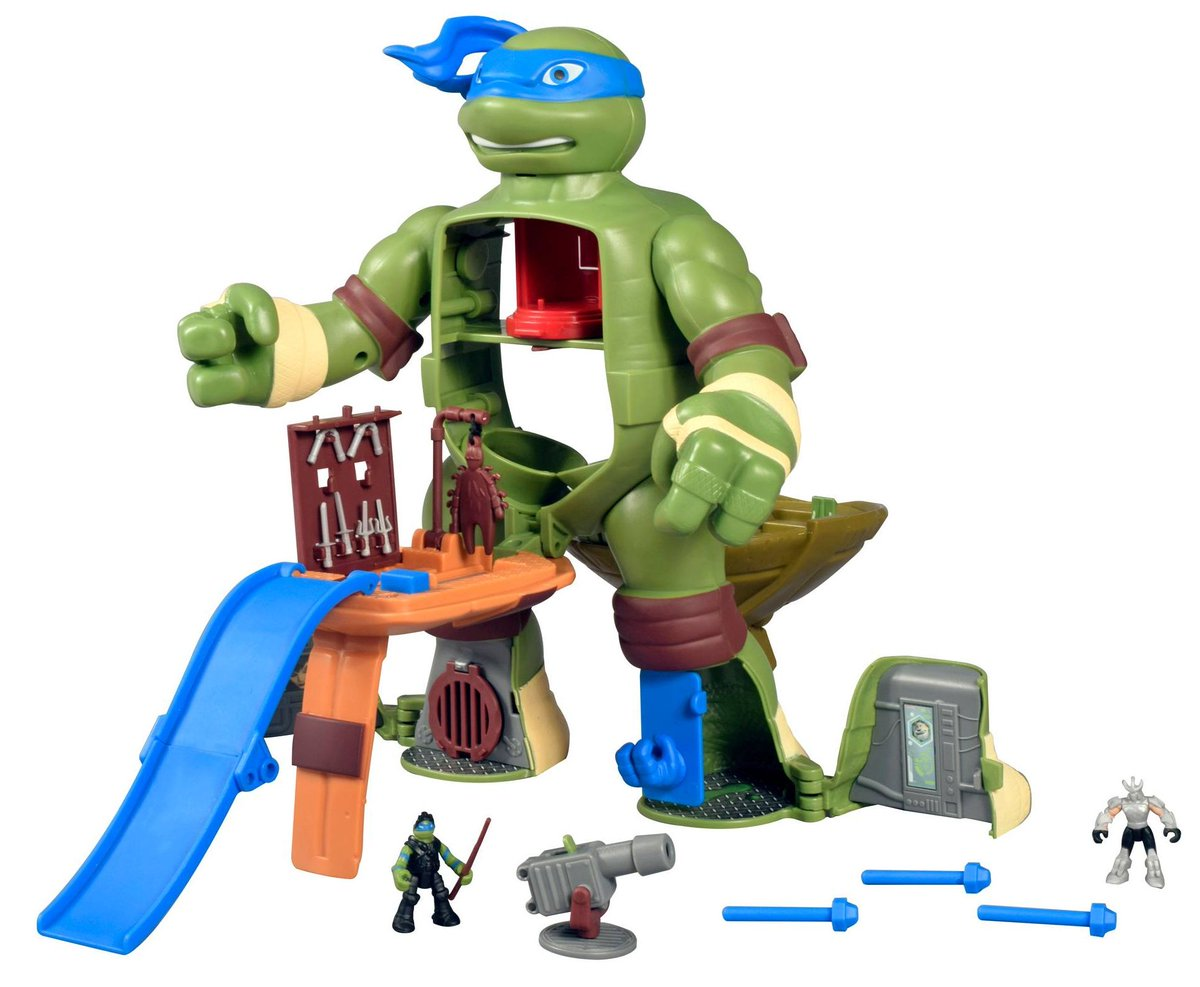 TMNT Fan 86 on Twitter Teenage Mutant Ninja Turtles  Micro