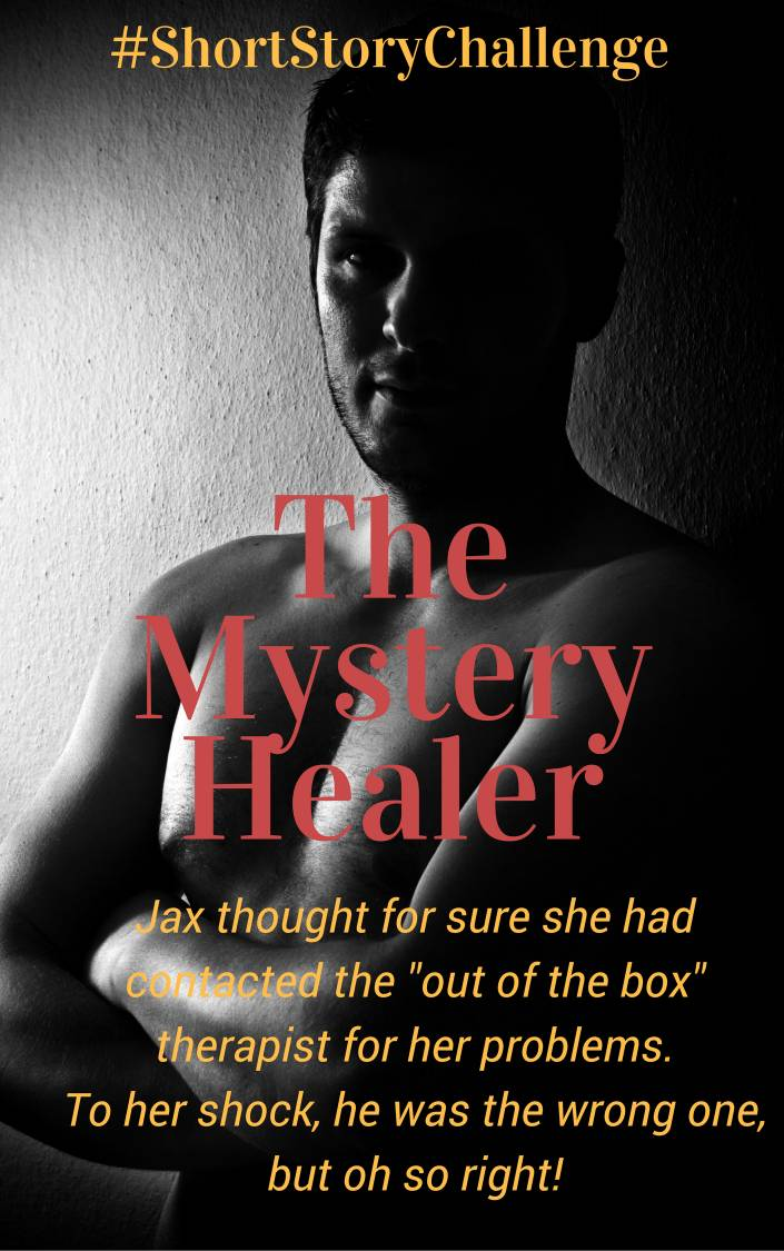 #theMysteryHealer #ShortStoryChallenge coming soon.  https://t.co/SdUmxnCerC Subscribe for updates & previous https://t.co/IxyR3NGj7i