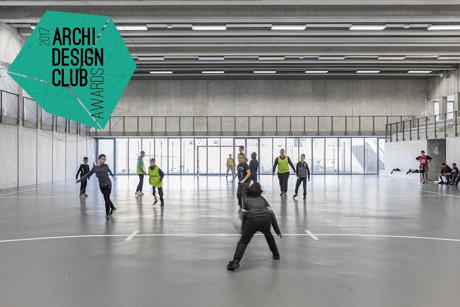 #ADC2017 VOTEZ DES MAINTENANT POUR LE FUTSAL DE L&#39;ARIANE!!!  http:// archidesignclub.com/magazine/rubri ques/archidesignclub-awards/48116-cab-architectes-complexe-sportif-sam-joubij.html &nbsp; …  #teamarchi #cabarchitectes #award #muuuz #vote<br>http://pic.twitter.com/nraNmhJuhk