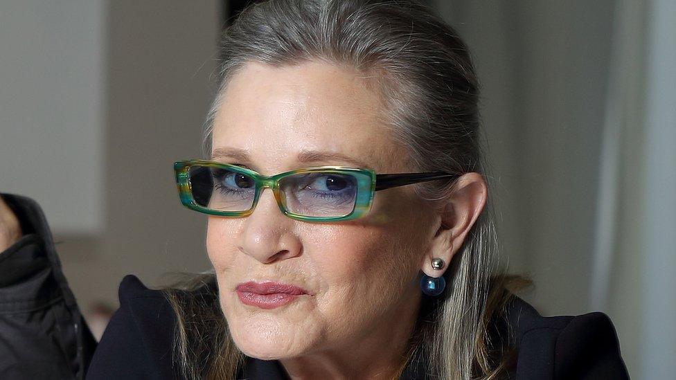 (BBC News):#Carrie #Fisher: Cause of death confirmed as heart attack : Carrie Fisher&#39;s..  http://www. newsoneplace.com/article/666408 1612/carrie-fisher-confirmed-attack &nbsp; … <br>http://pic.twitter.com/LFOxkJjcon