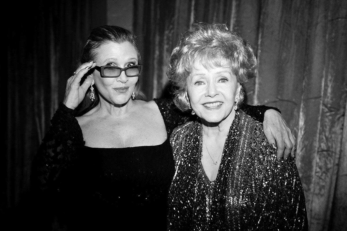 &quot;Bright Lights: Starring Carrie Fisher and Debbie Reynolds&quot; - Now On HBO  http:// bit.ly/2i5lwFj  &nbsp;    #Playpilot #HBO #Carriefisher #reynolds <br>http://pic.twitter.com/YsMaq8qIwo