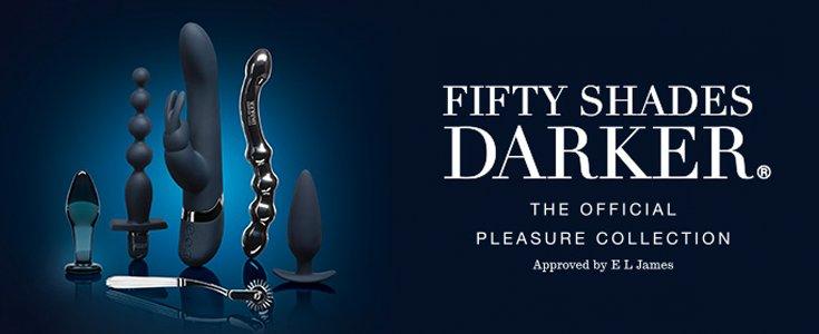 50 shades of pleasure