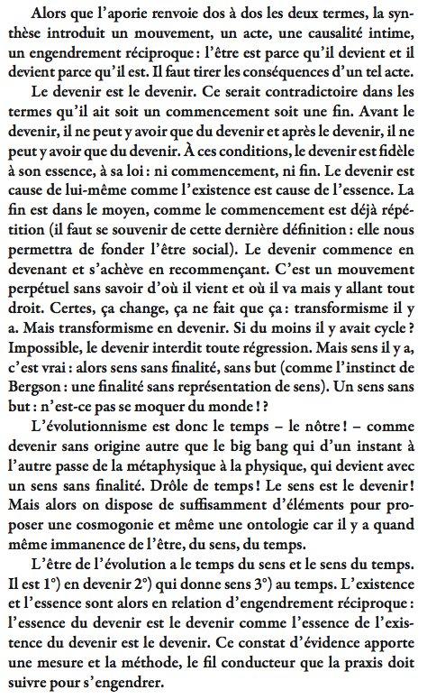 Les chemins de la #praxis Michel #Clouscard Livre 2. p.44 https://t.co/AI4NmHG6dh