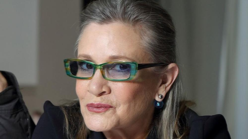 #Carrie #Fisher: Cause of death #confirmed as heart attack  http:// bbc.in/2j3WaYm  &nbsp;  <br>http://pic.twitter.com/lNmger5Q8m