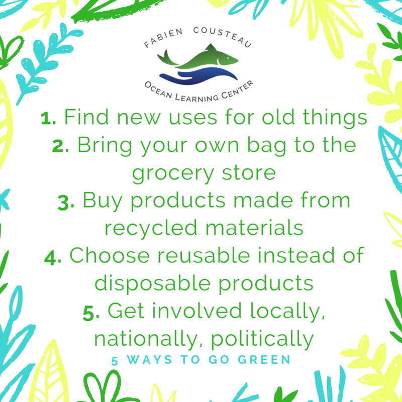 2017 Resolutions: 1) Go 100% Green. Here are 5 ways to do it! #new #year #resolutions #go #green #TuesdayMotivation<br>http://pic.twitter.com/HaUtgjkwai
