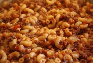 Italian Style Macaroni