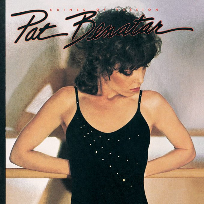 Happy Birthday, Pat Benatar!