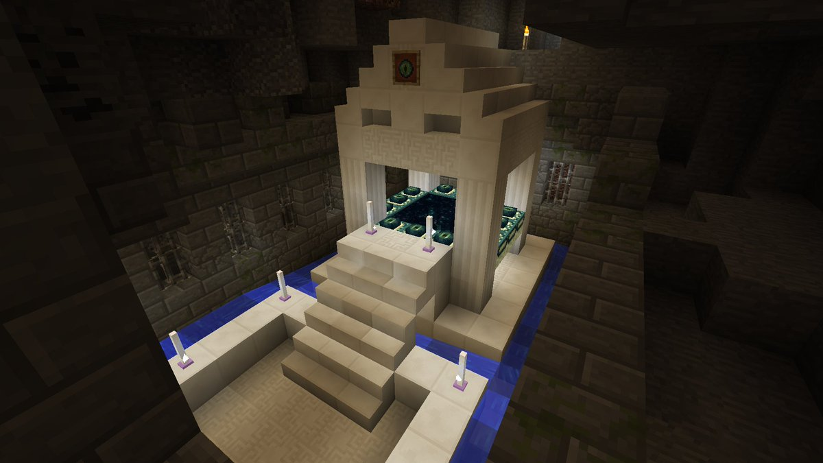 Minecraft Creations On Twitter What A Great Minecraft