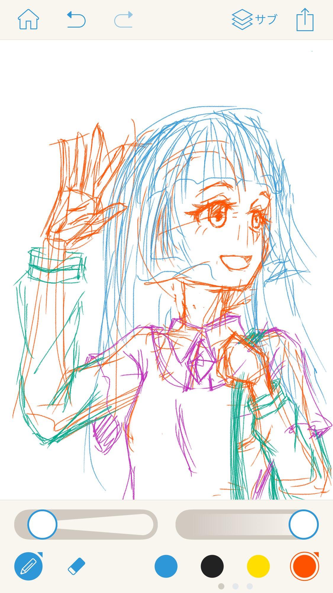 Jwab@レイフレ15-き16 (@Jwab_jp)さんのイラスト