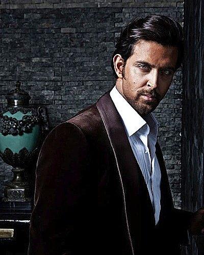 Happy birthday to hrithik roshan! Stay handsome stylish classy as Always!