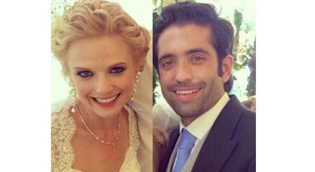 Happy bday Ana Layevska! La actriz cumple 35, ¿recuerdas cómo fue su boda?
