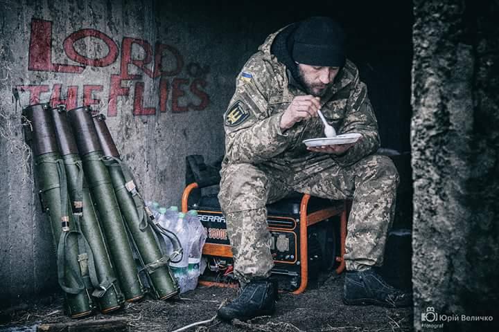Боевики на Донбассе совершили более 750 обстрелов за время действия последнего режима прекращения огня, - Генштаб - Цензор.НЕТ 9176