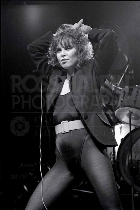 Happy Birthday   to the beautiful and talented Pat Benatar